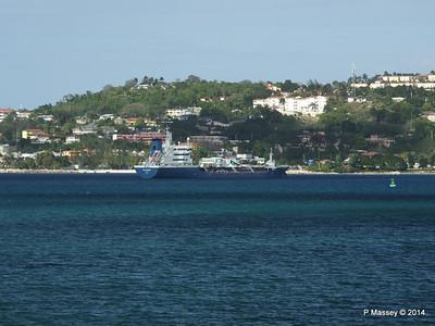 STAR TAURUS Montego Bay 07-02-2014 15-33-55
