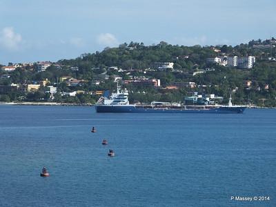 STAR TAURUS Montego Bay 07-02-2014 09-41-01