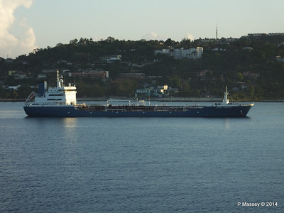 STAR TAURUS Montego Bay 07-02-2014 07-08-42