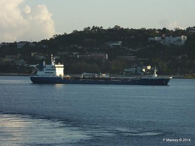 STAR TAURUS Montego Bay 07-02-2014 07-10-47
