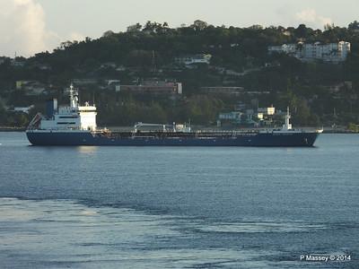 STAR TAURUS Montego Bay 07-02-2014 07-11-11