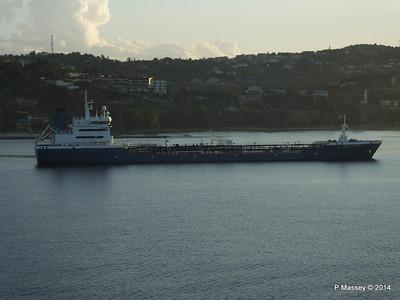 STAR TAURUS Montego Bay 07-02-2014 07-07-14