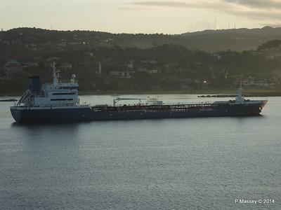 STAR TAURUS Montego Bay 07-02-2014 07-06-29