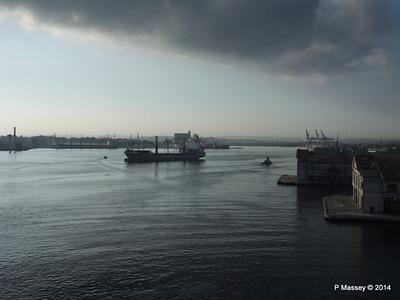 VEGA POLLUX Havana 10-02-2014 08-20-03