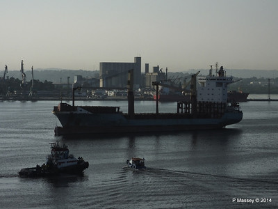 VEGA POLLUX Havana 10-02-2014 08-18-28
