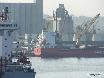 VEGA POLLUX ZEELANDIA Havana 10-02-2014 08-20-49