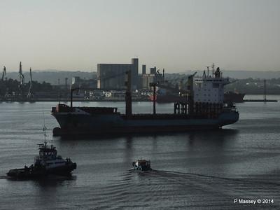 VEGA POLLUX Havana 10-02-2014 08-18-26