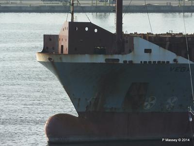 VEGA POLLUX Havana 10-02-2014 08-18-36