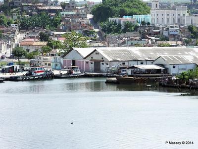 POLARGO 2 POLAR 7 Tugs Santiago de Cuba 06-02-2014 11-40-33