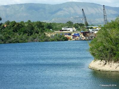 Shipbuilding Bahia Nispero Santiago de Cuba 06-02-2014 14-54-34