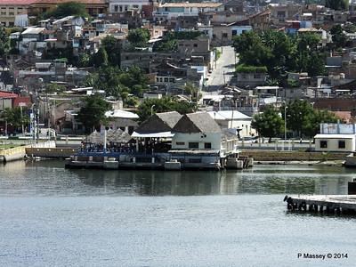 Restaurant by Port Santiago de Cuba 06-02-2014 11-40-49