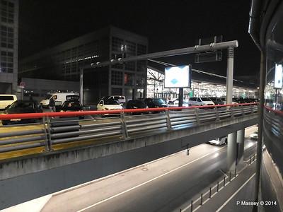 Hamburg Airport at night from Radisson Blu PDM 07-11-2014 22-31-008