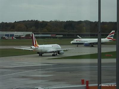 BA A319 G-EUPU Germanwings A319 D-AGWU HAM PDM 08-11-2014 11-32-58