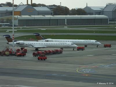 Eurowings Canadair CRJs HAM PDM 08-11-2014 11-53-29