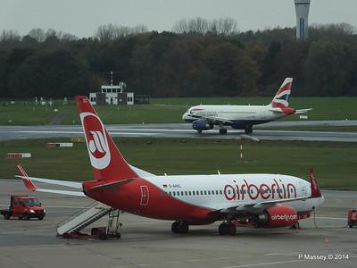 Air Berlin D-AHXC BA G-EUPU HAM PDM 08-11-2014 11-33-40