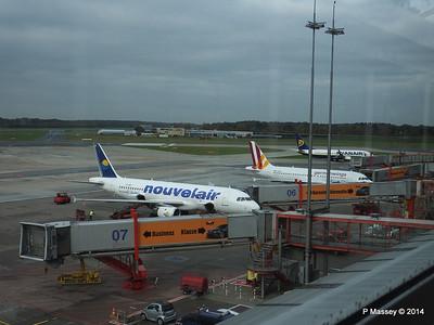 Nouvelair TS-INF Germanwings D-AGWU HAM PDM 08-11-2014 11-24-22