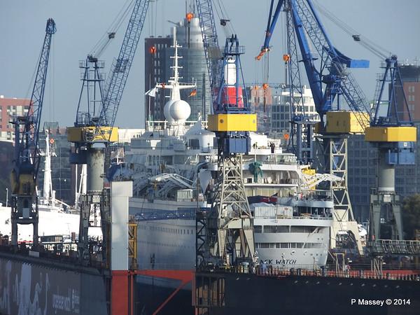 BLACK WATCH Dry Dock Hamburg PDM 08-11-2014 14-36-51