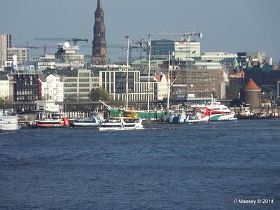 HALUNDER JET RICKMER RICKMERS more Hamburg PDM 08-11-2014 14-38-05