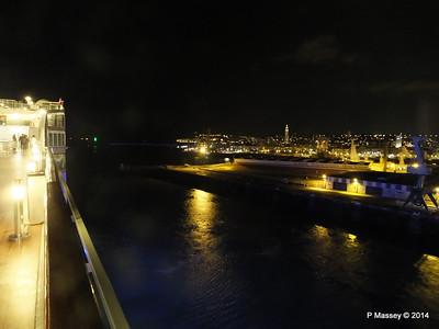 Departing Le Havre PDM 10-11-2014 21-30-43