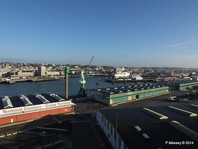 Le Havre & Shipping 10 Nov 2014