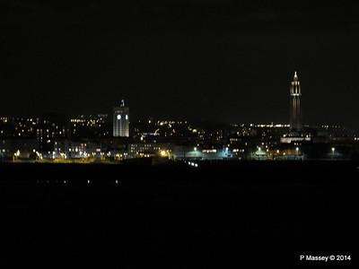 Departing Le Havre PDM 10-11-2014 21-42-21