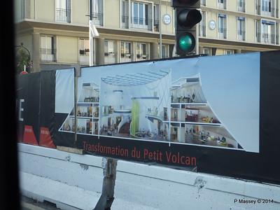 Le Volcan Petit & grand still under renovation Le Havre PDM 10-11-2014 12-23-08