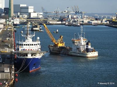 HORIZON GEOBAY GAMBE D'AMFARD Le Havre PDM 10-11-2014 17-03-033