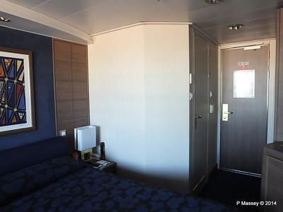 Balcony Cabin 9018 MSC MAGNIFICA PDM 10-11-2014 10-45-06