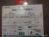 Escape Route Cabin 9018 MSC MAGNIFICA PDM 08-11-2014 13-53-39