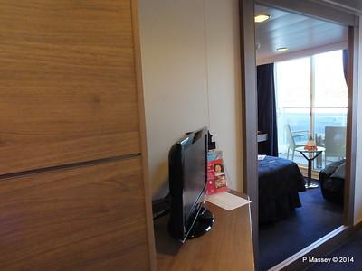 Balcony Cabin 9018 MSC MAGNIFICA PDM 08-11-2014 13-51-55