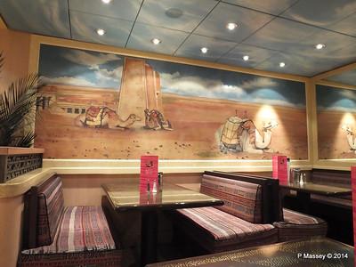 Sahara Buffet Deck 13 aft MSC MAGNIFICA PDM 10-11-2014 23-04-38