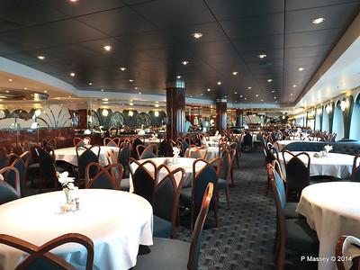 L'Edera Restaurant MSC MAGNIFICA PDM 09-11-2014 16-26-51