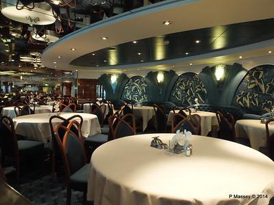 L'Edera Restaurant MSC MAGNIFICA PDM 09-11-2014 16-28-12