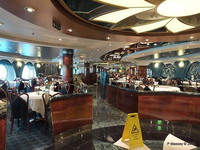 L'Edera Restaurant MSC MAGNIFICA PDM 09-11-2014 16-28-33
