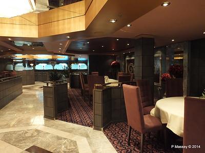 Quattro Venti Restaurant MSC MAGNIFICA PDM 09-11-2014 16-23-08