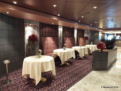 Quattro Venti Restaurant MSC MAGNIFICA PDM 09-11-2014 16-21-27
