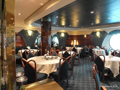 L'Edera Restaurant MSC MAGNIFICA PDM 09-11-2014 16-28-38