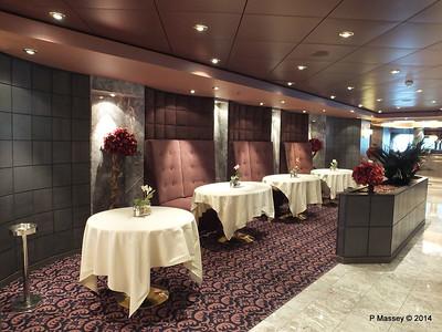 Quattro Venti Restaurant MSC MAGNIFICA PDM 09-11-2014 16-21-25