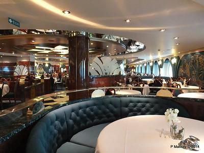 L'Edera Restaurant MSC MAGNIFICA PDM 09-11-2014 16-27-24