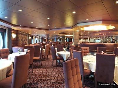 Quattro Venti Restaurant MSC MAGNIFICA PDM 09-11-2014 16-22-23