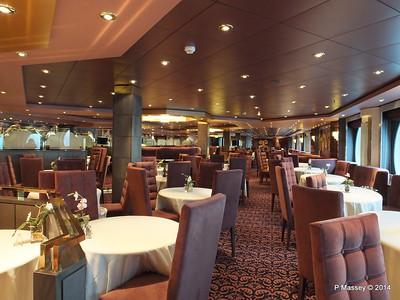 Quattro Venti Restaurant MSC MAGNIFICA PDM 09-11-2014 16-24-17