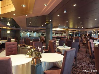 Quattro Venti Restaurant MSC MAGNIFICA PDM 09-11-2014 16-24-13