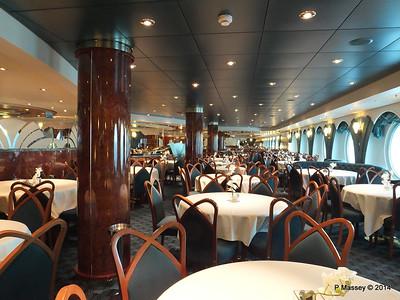 L'Edera Restaurant MSC MAGNIFICA PDM 09-11-2014 16-26-39
