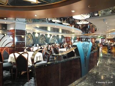 L'Edera Restaurant MSC MAGNIFICA PDM 09-11-2014 16-27-40