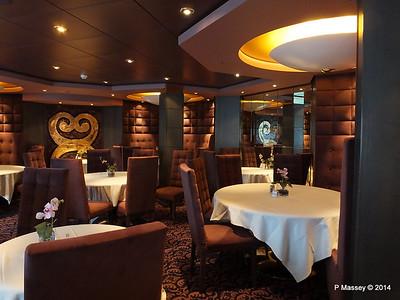 Quattro Venti Restaurant MSC MAGNIFICA PDM 09-11-2014 16-21-10
