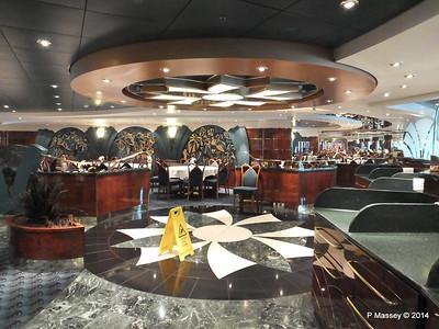 L'Edera Restaurant MSC MAGNIFICA PDM 09-11-2014 16-26-26