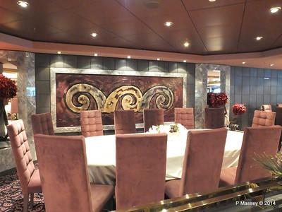 Quattro Venti Restaurant MSC MAGNIFICA PDM 09-11-2014 16-23-38