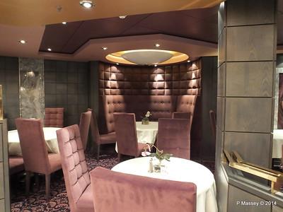 Quattro Venti Restaurant MSC MAGNIFICA PDM 09-11-2014 16-23-24