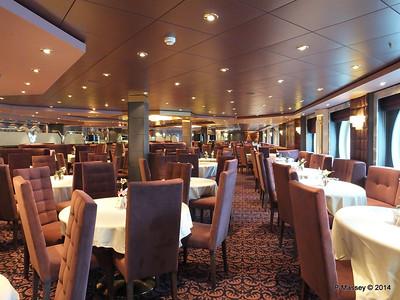 Quattro Venti Restaurant MSC MAGNIFICA PDM 09-11-2014 16-20-59