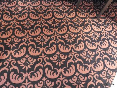Quattro Venti Restaurant Carpet MSC MAGNIFICA PDM 09-11-2014 16-24-036